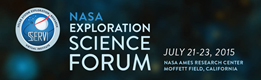 NASA Exploration Science Forum