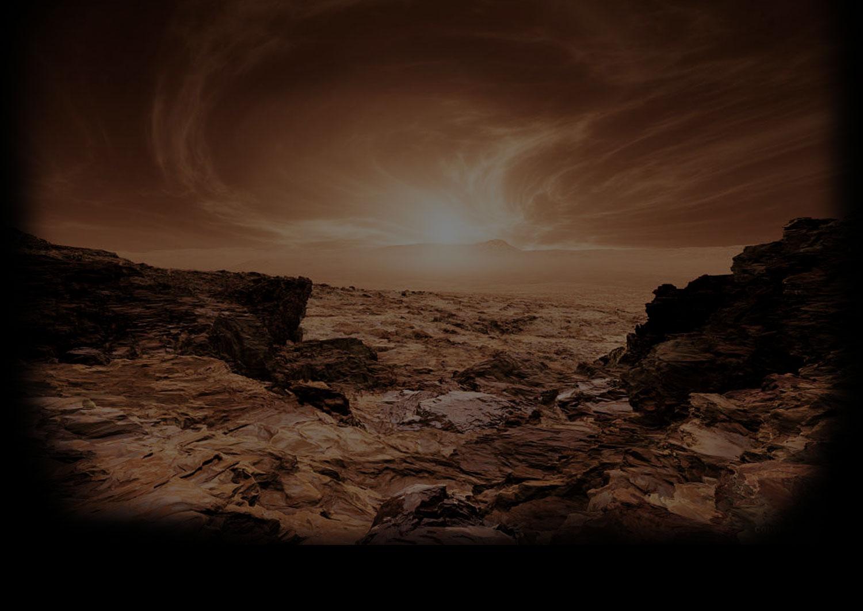 Sam Sample Analysis At Mars On The Rover Curiosity